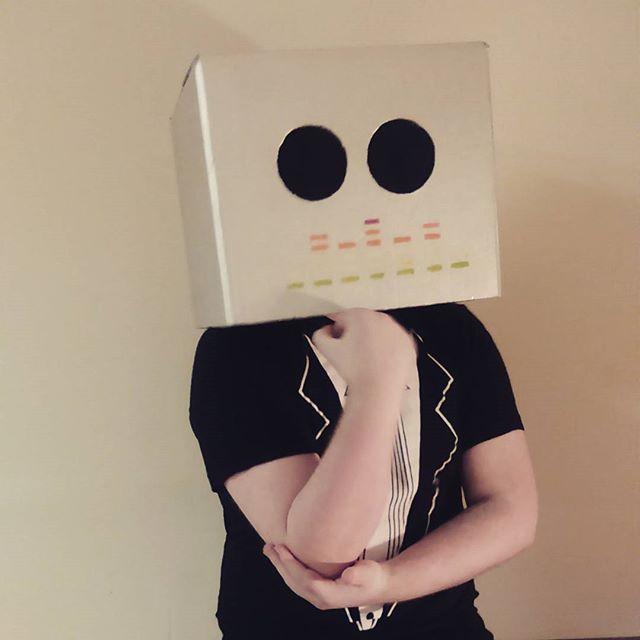 Photos - Square Bot music